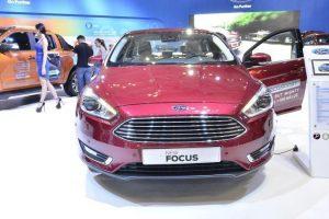 hình ảnh xe ford focus 2017