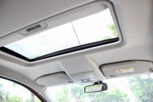 cửa sổ trời xe ford ecosport 2017