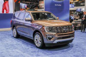 Đánh giá chi tiết xe Ford Expedition 2018 – XLT, Limited, King Ranch và PlatinumĐánh giá chi tiết xe Ford Expedition 2018 – XLT, Limited, King Ranch và Platinum
