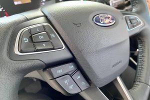 cụm điều khiển bên trái vô lăng ford ecosport ford long biên