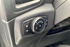 cụm điều khiển đèn ford ecosport tại ford long biên