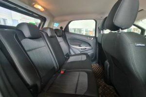 ghế sau ford ecosport có tại long biên ford
