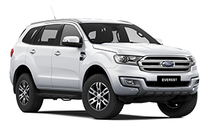 ford everest trend 2.2l 4x2 at