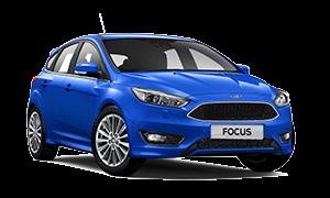 ford focus 1.5l sport 5 cửa