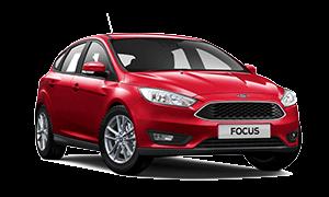 ford focus 1.5l trend 4 cửa