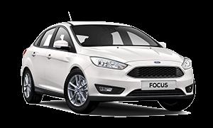 ford focus 1.5l trend 5 cửa