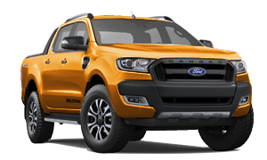 ford ranger wildtrak 2.2l at 4x4