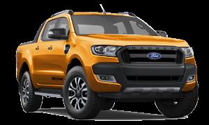 ford ranger wildtrak 3.2l at 4x4