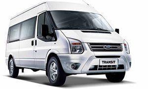 ford transit 2017 bản cao cấp