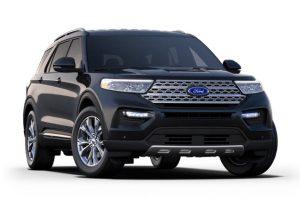 ford explorer 2021 có tại ford long biên