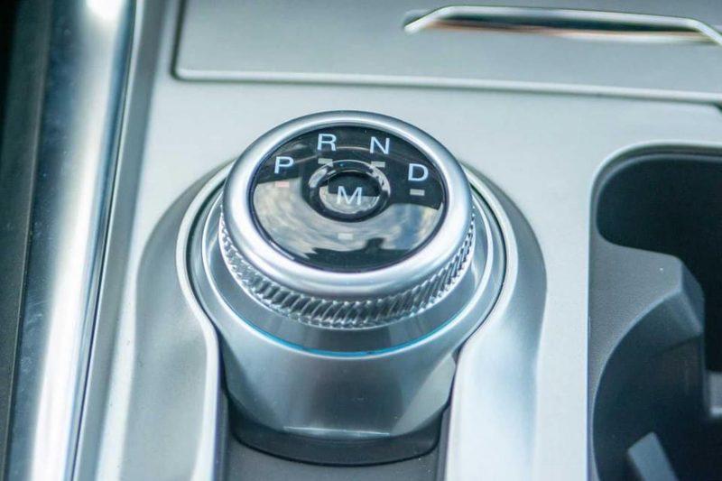 cần số xe ford explorer 2021 có tại ford long biên